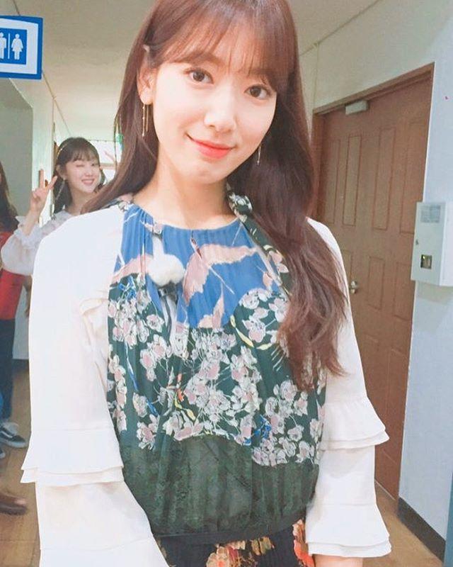 Suzy, Park Shin Hye cùng loạt sao nữ xứ Hàn đang diện những màu son nào? - Ảnh 6.