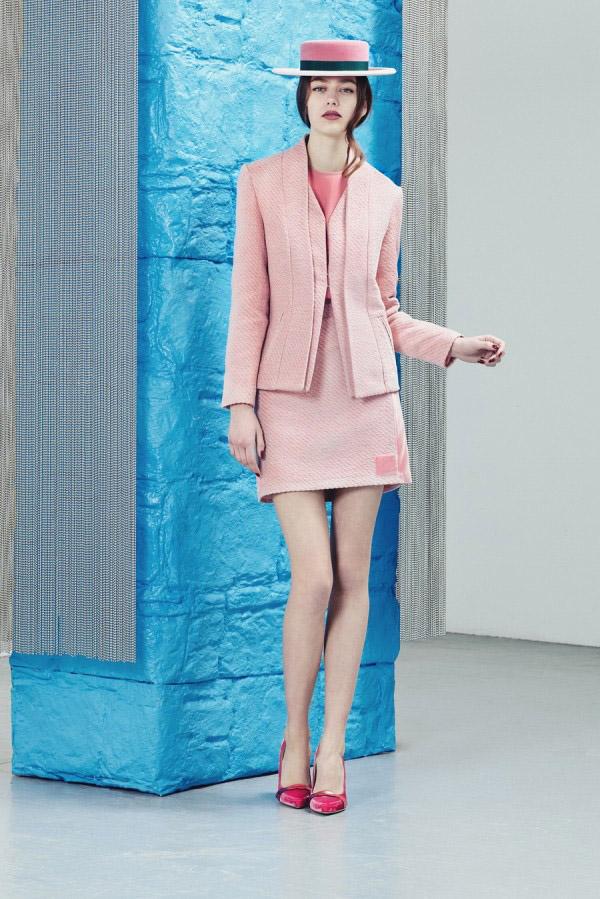 Thời trang công sở: Những set đồ đẹp nhất cho nàng văn phòng