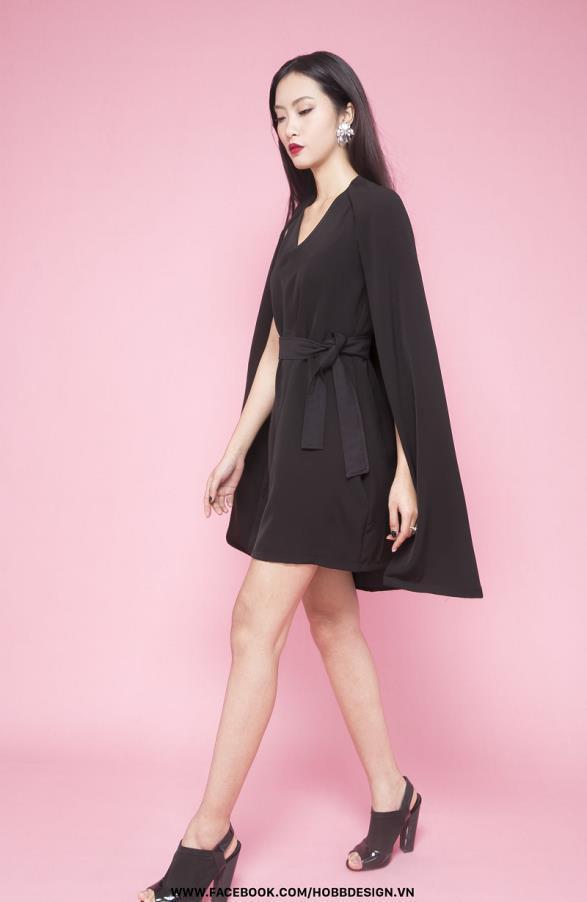 Gợi ý mix đồ thời trang công sở đón Tết đa phong cách