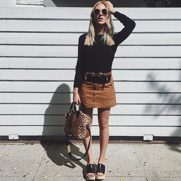 30 gợi ý mix đồ cực chất khi bạn 'không có gì để mặc'