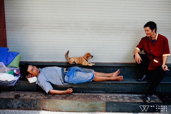 Cuộc sống hiện tại của anh đánh giày câm và chú chó mù: Hạnh phúc vẫn còn được viết tiếp - Ảnh 7.