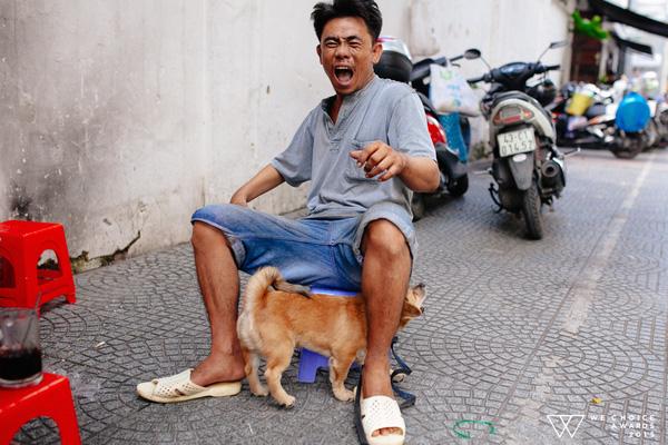 Cuộc sống hiện tại của anh đánh giày câm và chú chó mù: Hạnh phúc vẫn còn được viết tiếp - Ảnh 12.