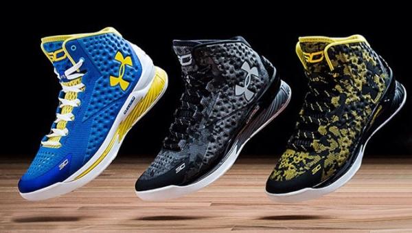 10 đôi giày Sneaker được