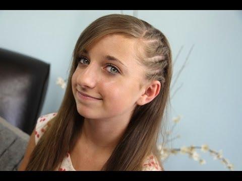 Muốn xinh như gái Tây, hãy thử những kiểu tóc cực hút hồn sau đây!