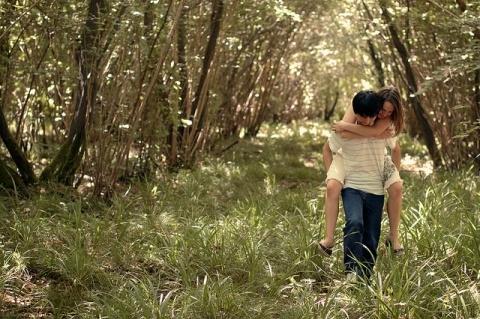 Kết quả hình ảnh cho couple piggyback ride tumblr
