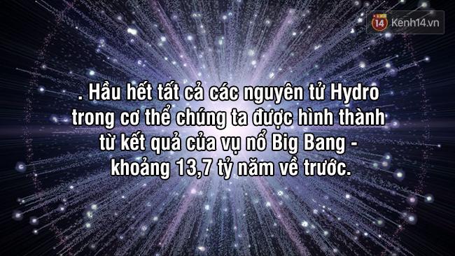 10 sự thật khiến chúng ta hiểu rằng vũ trụ vẫn còn rất nhiều bất ngờ - Ảnh 4.