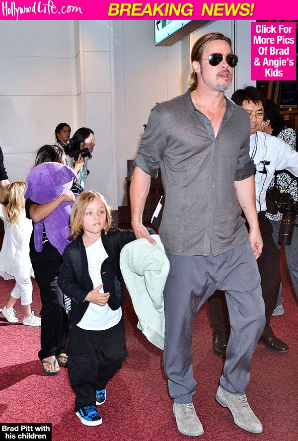 Angelina Jolie ngoại tình với đại gia có vợ trước khi ly hôn với Brad Pitt? - Ảnh 2.