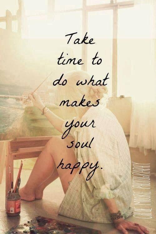 Cuộc sống sẽ đẹp hơn nếu chúng ta biết trân trọng những thứ đơn giản!