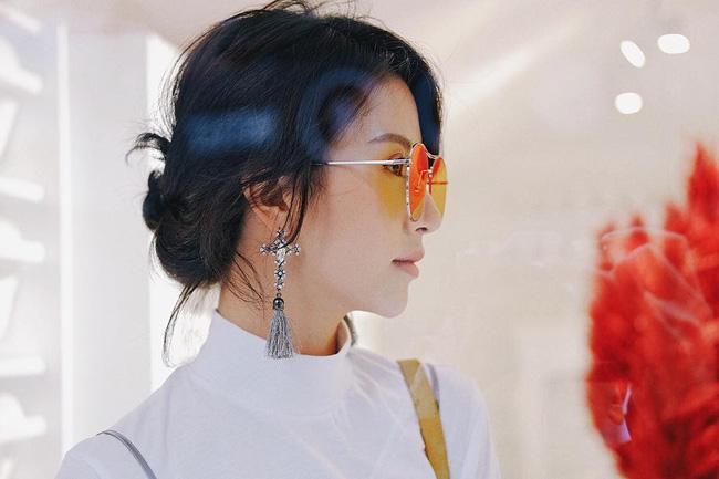 Update 7 pha đổi tóc đẹp miễn chê của loạt hot girl Việt thời gian qua - Ảnh 5.