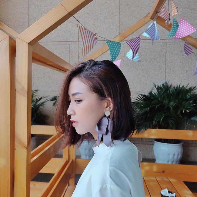7 pha đổi tóc đẹp miễn chê của loạt hot girl Việt thời gian này