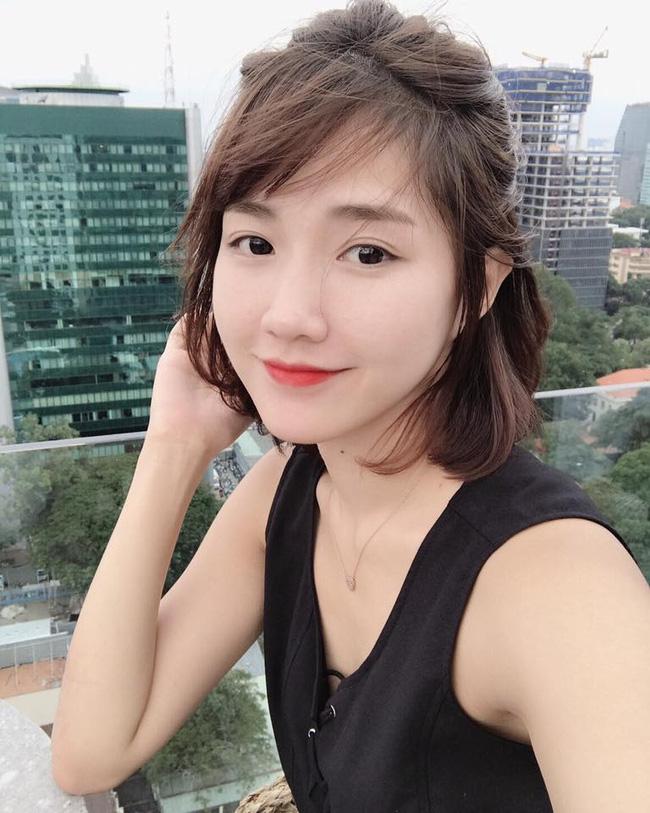 Update 7 pha đổi tóc đẹp miễn chê của loạt hot girl Việt thời gian qua - Ảnh 13.