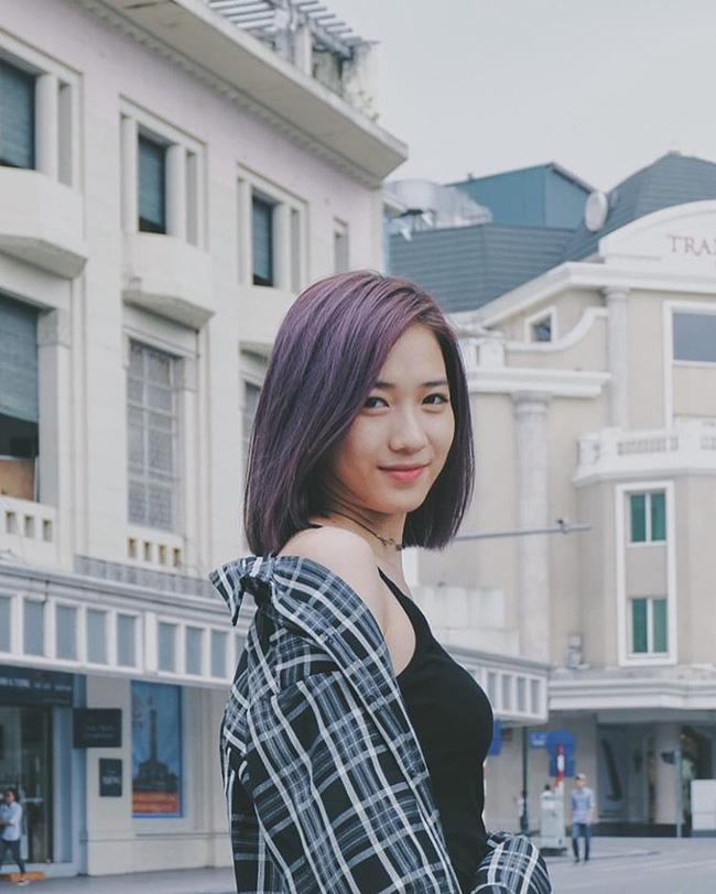 Update 7 pha đổi tóc đẹp miễn chê của loạt hot girl Việt thời gian qua - Ảnh 27.