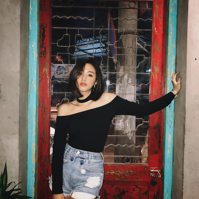 Update 7 pha đổi tóc đẹp miễn chê của loạt hot girl Việt thời gian qua - Ảnh 7.
