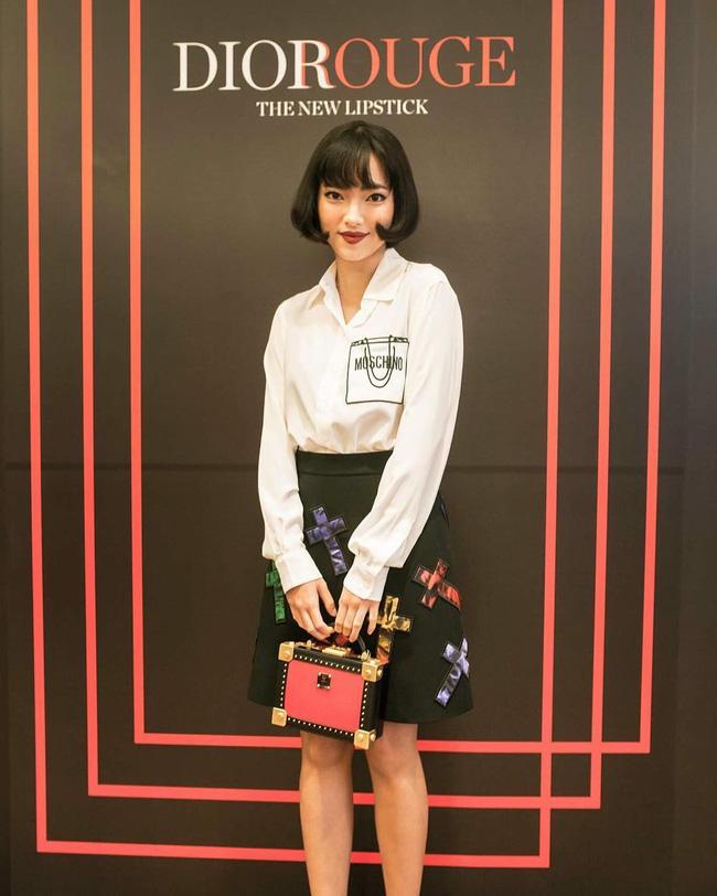 Update 7 pha đổi tóc đẹp miễn chê của loạt hot girl Việt thời gian qua - Ảnh 18.