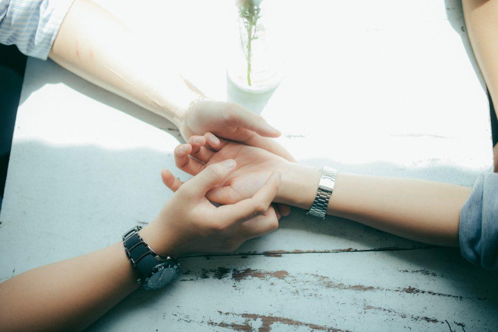 Chúng ta có đang yêu nhau không?