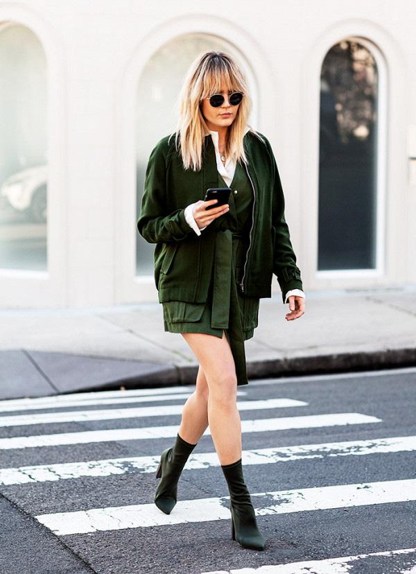 8 kiểu boots mà các nàng nên cân nhắc mua ngay cho mùa Thu/Đông này