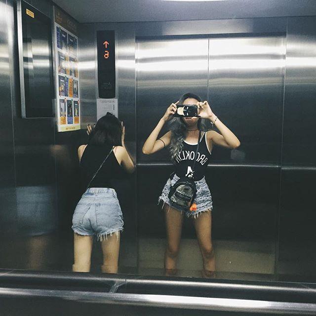 Loạt hot girl Việt đang chứng minh: Túi hiệu son xịn chưa cần có, nhưng shorts thì chắc chắn phải có một em! - Ảnh 16.