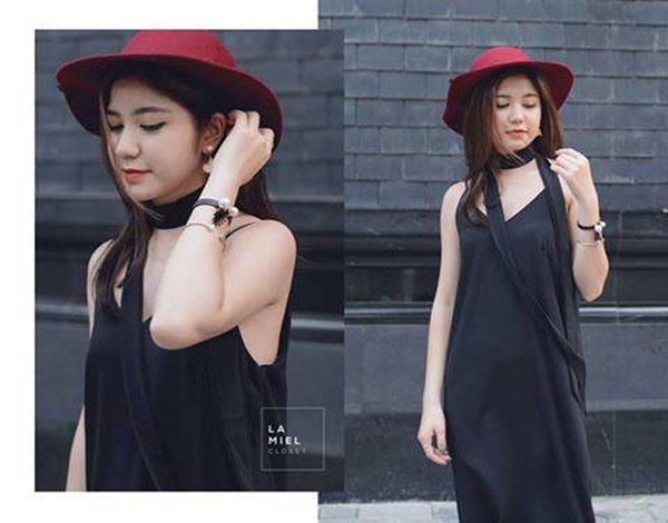 'Bắt sóng' phong cách các hot girl Việt trong ngày se lạnh
