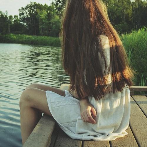 Đừng vì những chuyện tình tan vỡ mà sợ yêu, em nhé!