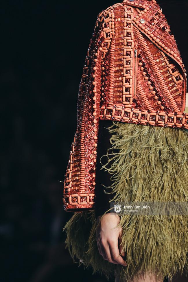 Gói gọn 6 ngày - 5 đêm của Vietnam International Fashion Week trong những khung hình tuyệt vời nhất! - Ảnh 8.