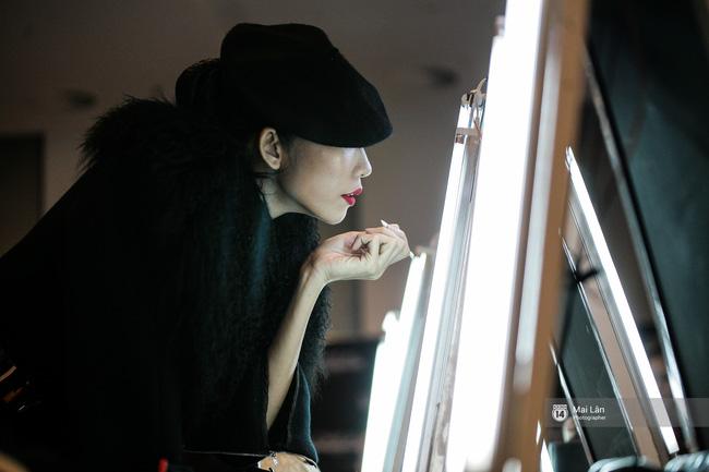 Gói gọn 6 ngày - 5 đêm của Vietnam International Fashion Week trong những khung hình tuyệt vời nhất! - Ảnh 31.