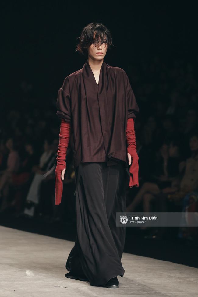 Gói gọn 6 ngày - 5 đêm của Vietnam International Fashion Week trong những khung hình tuyệt vời nhất! - Ảnh 15.