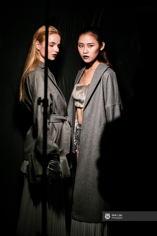 Gói gọn 6 ngày - 5 đêm của Vietnam International Fashion Week trong những khung hình tuyệt vời nhất! - Ảnh 25.