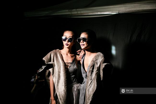 Gói gọn 6 ngày - 5 đêm của Vietnam International Fashion Week trong những khung hình tuyệt vời nhất! - Ảnh 24.