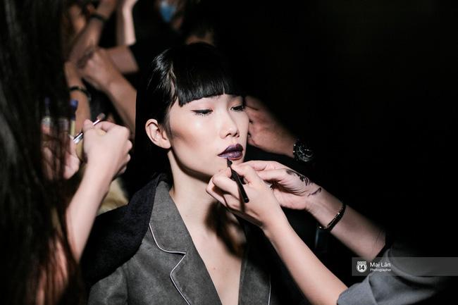 Gói gọn 6 ngày - 5 đêm của Vietnam International Fashion Week trong những khung hình tuyệt vời nhất! - Ảnh 26.