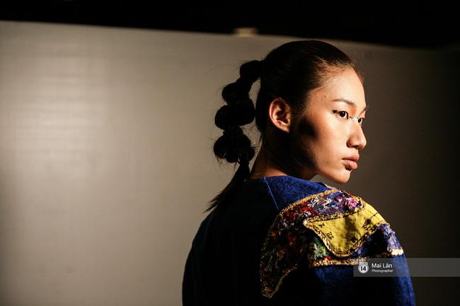 Gói gọn 6 ngày - 5 đêm của Vietnam International Fashion Week trong những khung hình tuyệt vời nhất! - Ảnh 20.