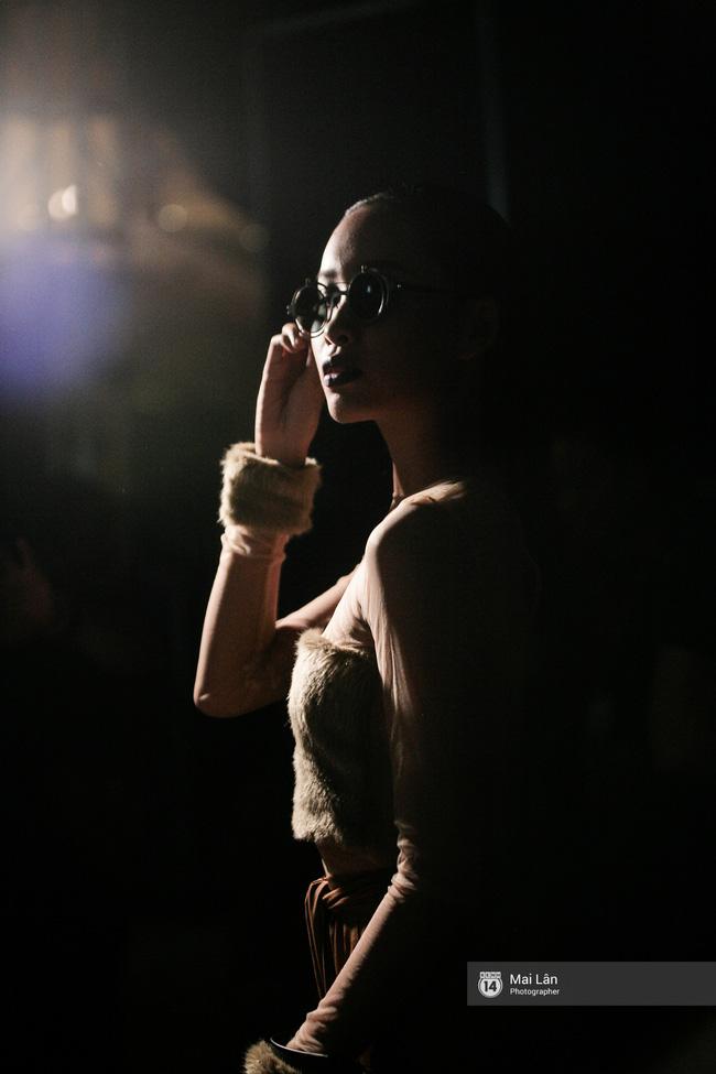 Gói gọn 6 ngày - 5 đêm của Vietnam International Fashion Week trong những khung hình tuyệt vời nhất! - Ảnh 22.