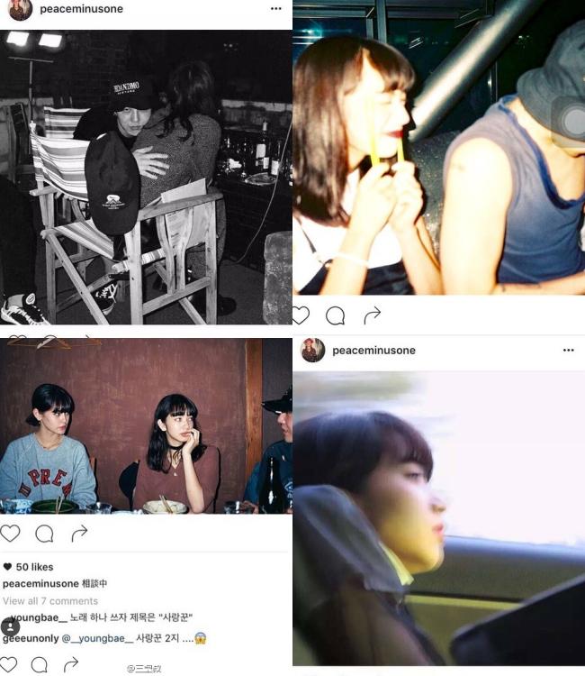 Lộ ảnh G-Dragon bí mật hẹn hò mẫu xinh đẹp Nana Komatsu tại Nhật Bản - Ảnh 3.