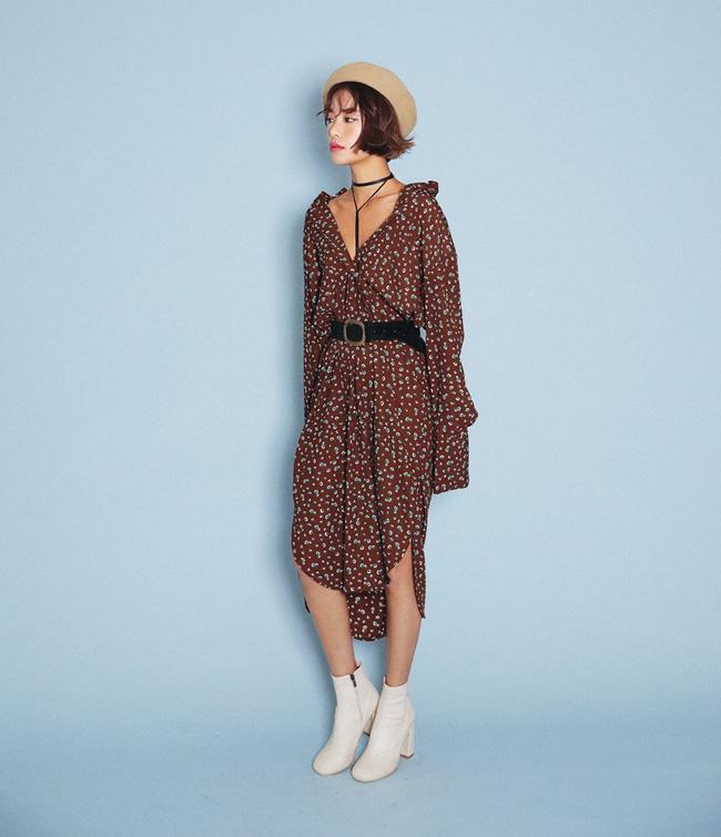 Trời lạnh lắm rồi, bạn đã biết cách mặc đúng trend với 6 món đang có sẵn trong tủ chưa? - Ảnh 24.