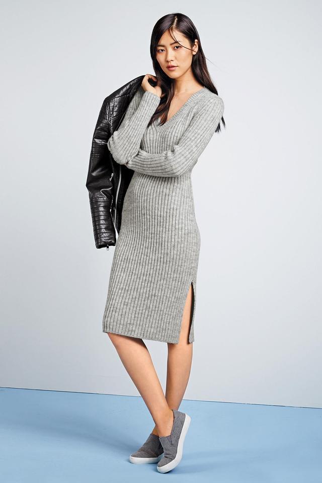 Trời lạnh lắm rồi, bạn đã biết cách mặc đúng trend với 6 món đang có sẵn trong tủ chưa? - Ảnh 21.