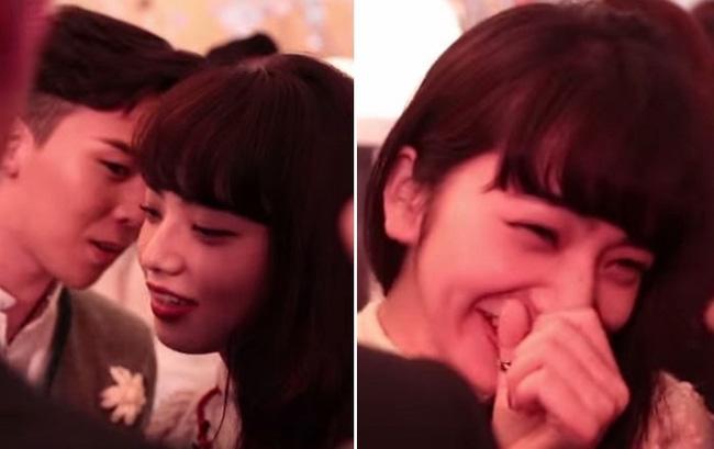 Lộ ảnh G-Dragon bí mật hẹn hò mẫu xinh đẹp Nana Komatsu tại Nhật Bản - Ảnh 4.