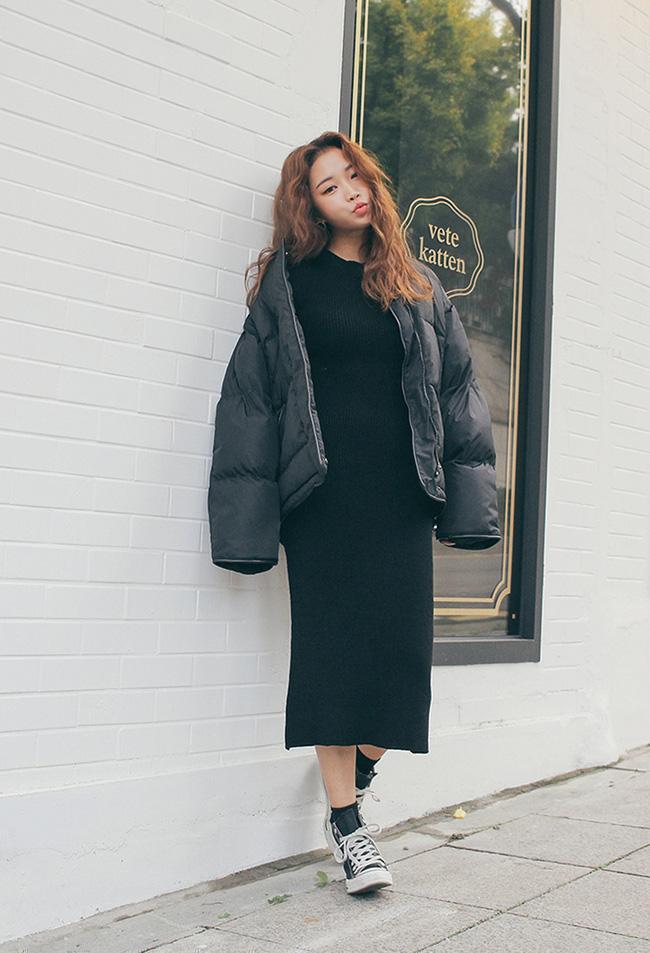 Trời lạnh lắm rồi, bạn đã biết cách mặc đúng trend với 6 món đang có sẵn trong tủ chưa? - Ảnh 20.