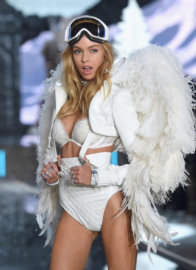 Điểm mặt chỉ tên cả thảy 54 chân dài sẽ sải bước tại Victorias Secret Fashion Show sắp tới - Ảnh 11.