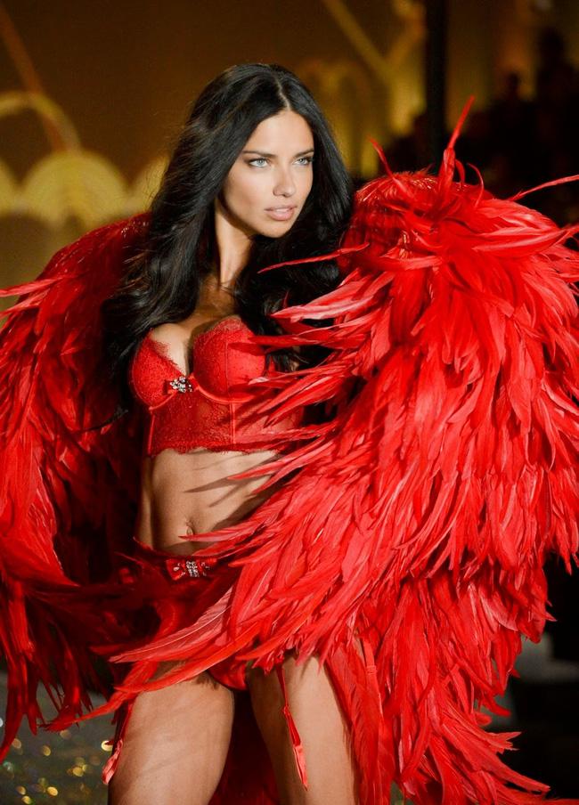 Điểm mặt chỉ tên cả thảy 54 chân dài sẽ sải bước tại Victorias Secret Fashion Show sắp tới - Ảnh 1.
