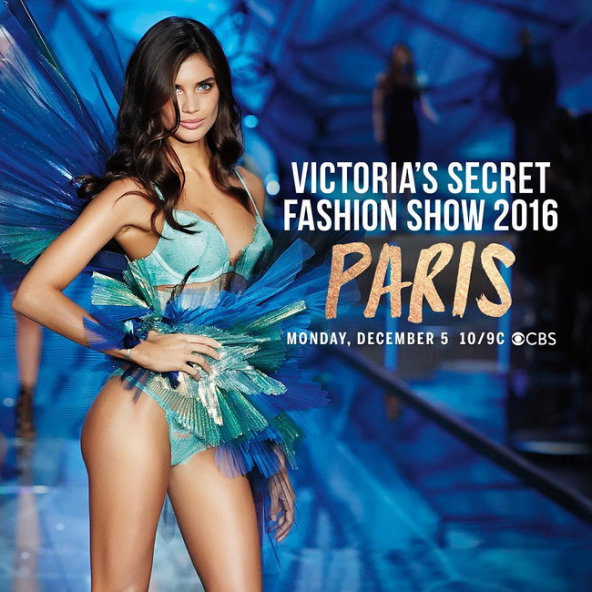 Nếu thực hiện 5 điều này, Victorias Secret Fashion Show sẽ trở nên hấp dẫn hơn bội phần - Ảnh 1.