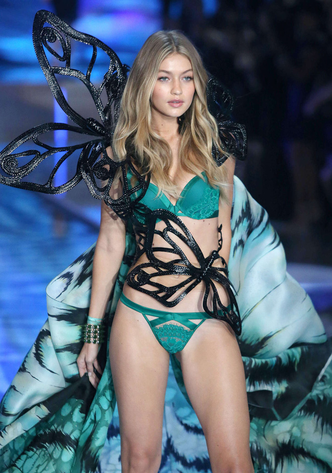 Điểm mặt chỉ tên cả thảy 54 chân dài sẽ sải bước tại Victorias Secret Fashion Show sắp tới - Ảnh 16.