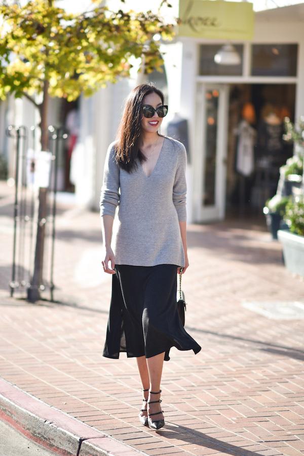 Street style đa dạng phong cách của các quý cô Châu Á