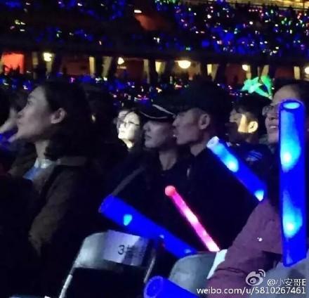 Chen chân vào cuộc hôn nhân của soái ca làng cầu lông, Hoa hậu Trung Quốc: Cám ơn mọi người đã quan tâm - Ảnh 6.