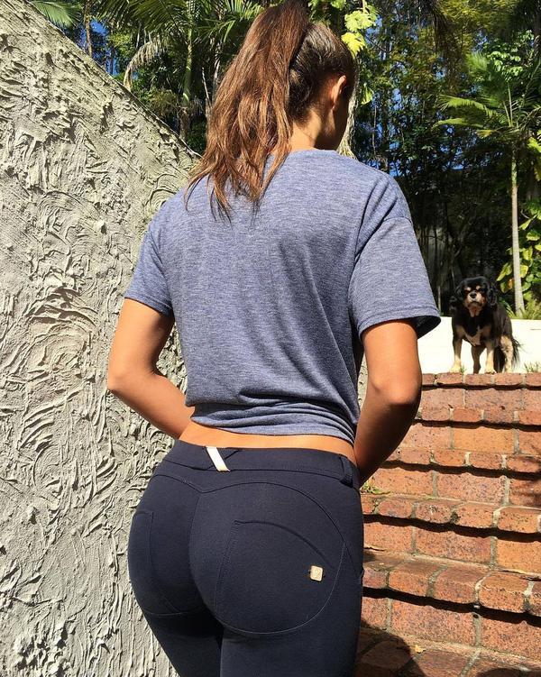 quân legging nâng mông