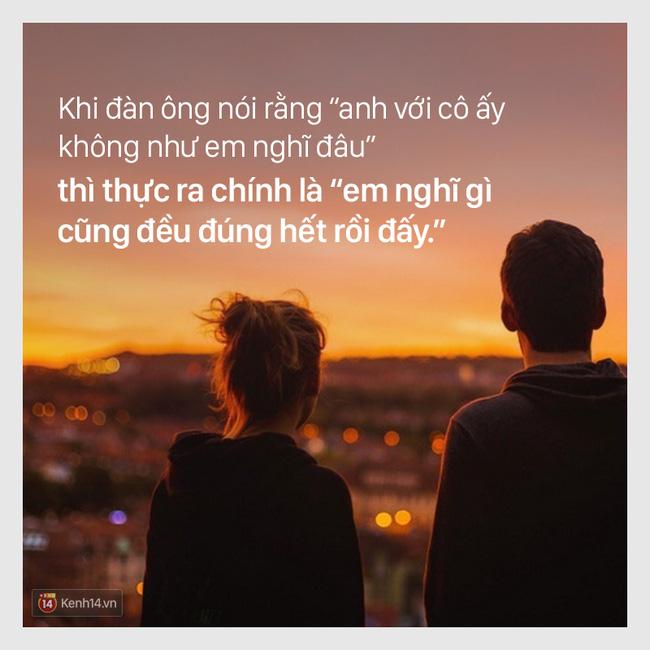 Là con gái nhất định không được bỏ qua 12 lời khuyên này để không còn bị tổn thương trong tình yêu nữa - Ảnh 5.