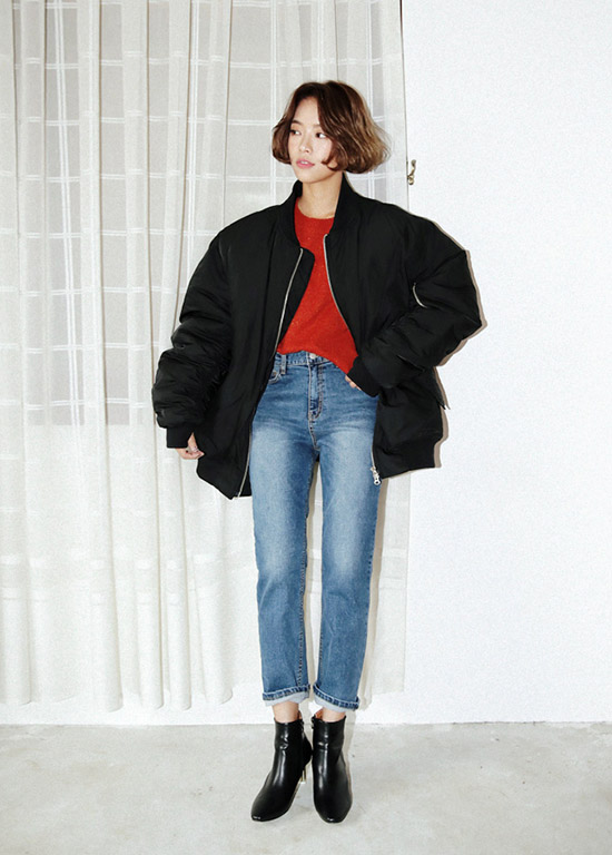 5 kiểu áo khoác hot nhất sắm ngay trước khi trời lạnh