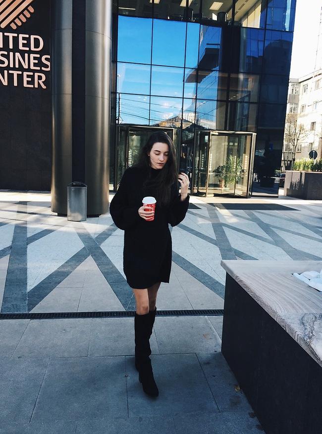 Giới trẻ thế giới thách thức trời đông với street style đẹp bá cháy - Ảnh 11.