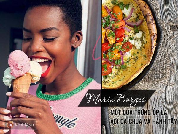 Dàn mẫu Victoria's Secret tiết lộ cách ăn sáng để da đẹp, dáng thon - Ảnh 2.