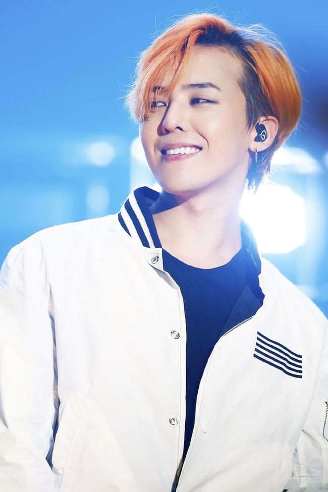 Fan tan chảy trước lời thổ lộ Anh yêu em của G-Dragon đối với fan - Ảnh 2.