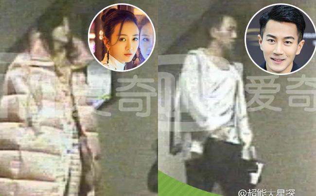 Ông xã Dương Mịch lần đầu xuất hiện sau scandal ngoại tình, tiều tụy xuống sắc và cô đơn - Ảnh 1.