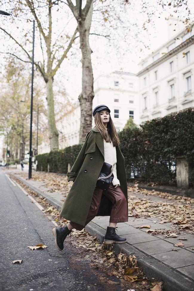 Street style tuần này của giới trẻ thế giới đảm bảo sẽ khiến bạn phải thốt lên: Đẹp quá đi thôi!